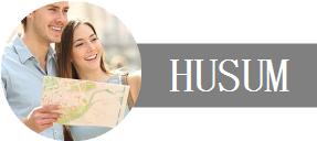 Deine Unternehmen, Dein Urlaub in Husum Logo